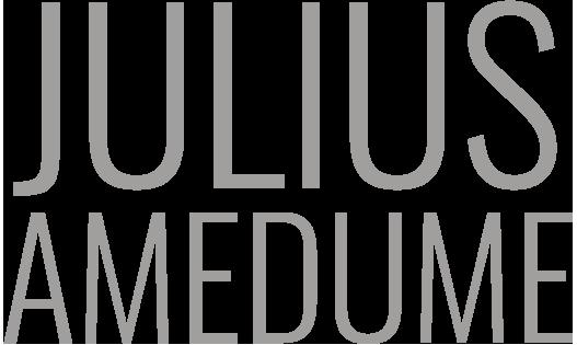 Julius Amedume